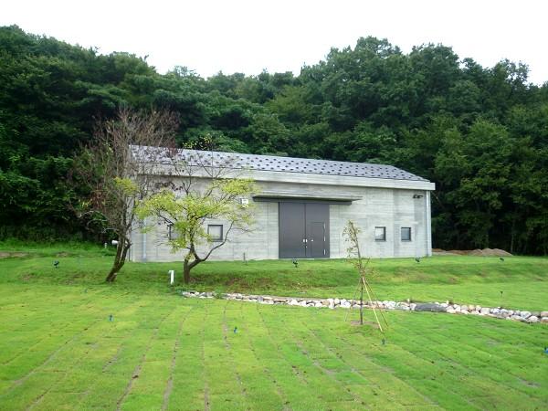 富山 : 氷見市のワイナリー「SAYS FARM セイズファーム」へ その1_e0152073_705783.jpg