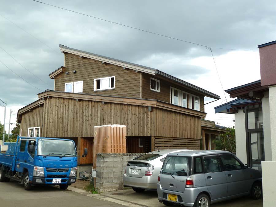 A様邸「松長布の家」_f0150893_16232560.jpg