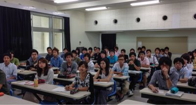 琉球大学の後輩たち_b0014003_9165321.jpg