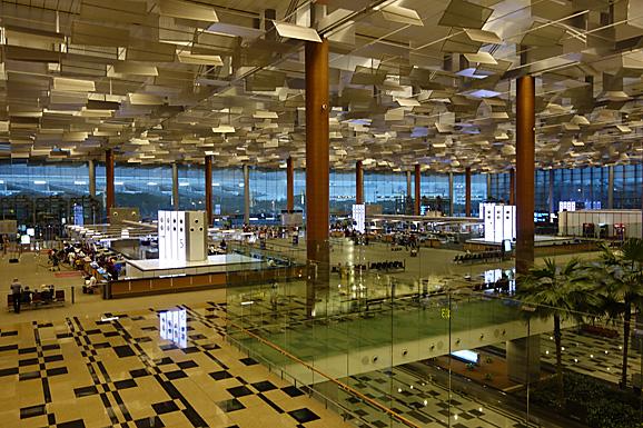 シンガポール17 チャンギ空港_e0230011_17404223.jpg
