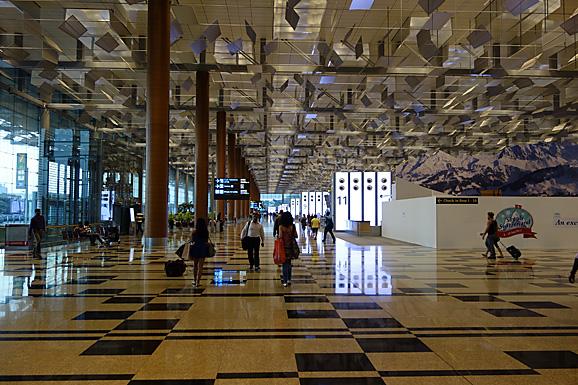 シンガポール17 チャンギ空港_e0230011_17443094.jpg
