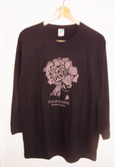 キャトルセゾンローズ&DS T-shirts&totebag_f0172313_0491596.png