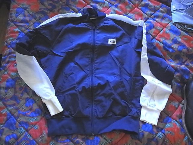 80'S カマボコNIKE NYLON JKT_c0144020_037519.jpg