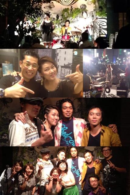 JAPAN秋のツアー後半_a0150139_23473248.jpg