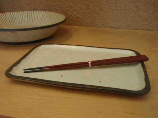 Trace of Hands  笠間と益子の19人の作家展 7日目_b0132442_173472.jpg
