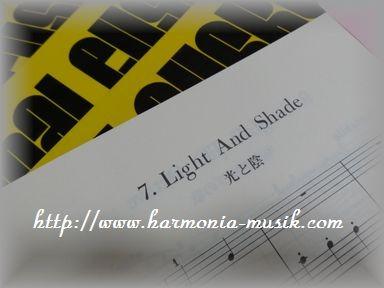 ピアノ曲☆カバレフスキ☆「光と影」から・・_d0165645_10103867.jpg