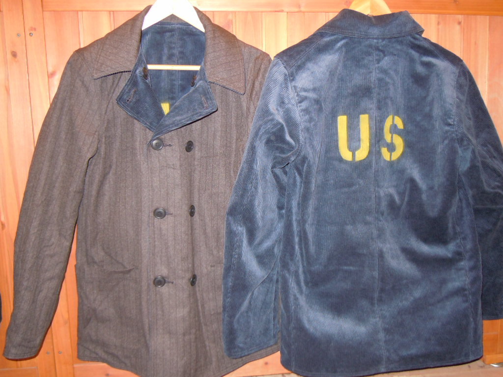 FAR EASTERN ENTHUSIAST    PRISON COAT_b0278148_12565992.jpg