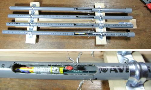 ロケット花火(イプシロン)発射台_c0063348_5194257.jpg