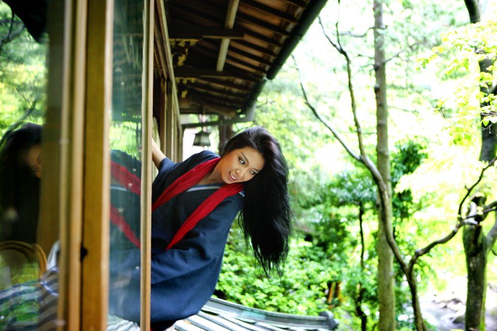 Gessy in Hakone_e0194450_22474757.jpg