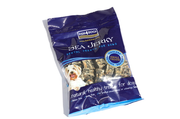FISH 4 DOGS SEA JERKY TIDDLERS  シージャーキー ティドラー_d0217958_17525890.jpg