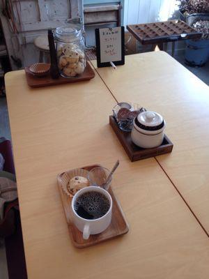 本日の oneday cafe。_a0164280_2021997.jpg