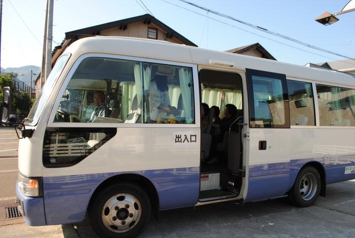 多田金コンサートと舟見アトリエ訪問_c0267580_1361364.jpg