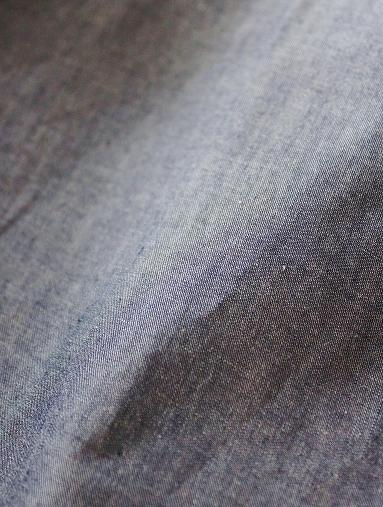 niuhans  Pure Indigo Shirt_b0139281_1433678.jpg