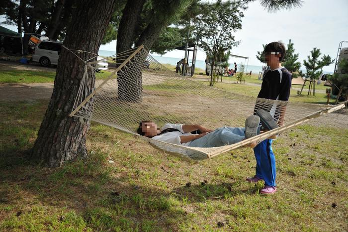 知内浜キャンプ part3_a0049296_1946262.jpg