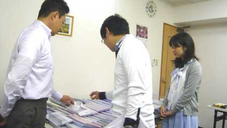 東京展示会-2_a0110103_21524993.jpg