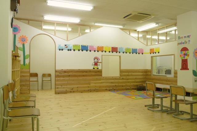 英語塾 完成_a0115017_173825.jpg
