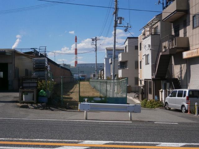 幻の尼崎港線と現存するナローゲージを訪ねて_a0066027_10313778.jpg