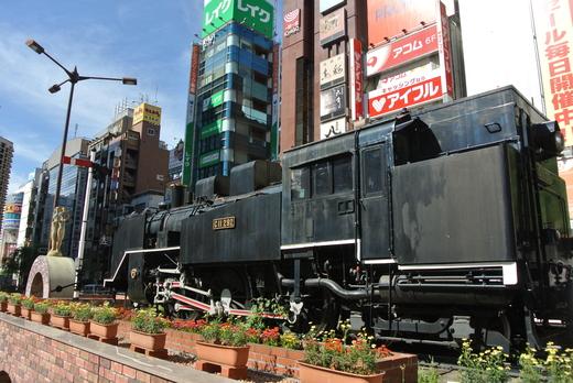 東京下町八社福参り+烏森神社_f0171028_21323546.jpg