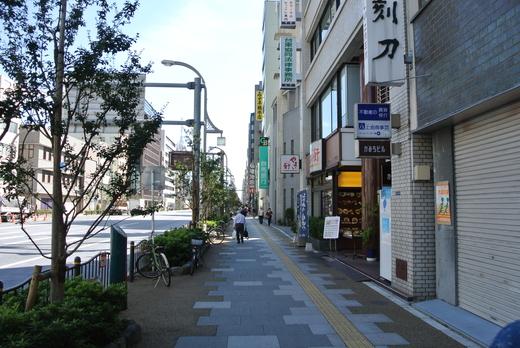 東京下町八社福参り+烏森神社_f0171028_214708.jpg