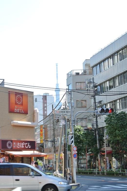 東京下町八社福参り+烏森神社_f0171028_22174051.jpg