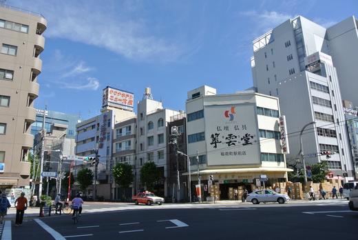 東京下町八社福参り+烏森神社_f0171028_2294868.jpg