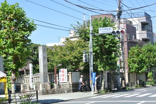 東京下町八社福参り+烏森神社_f0171028_2319366.jpg