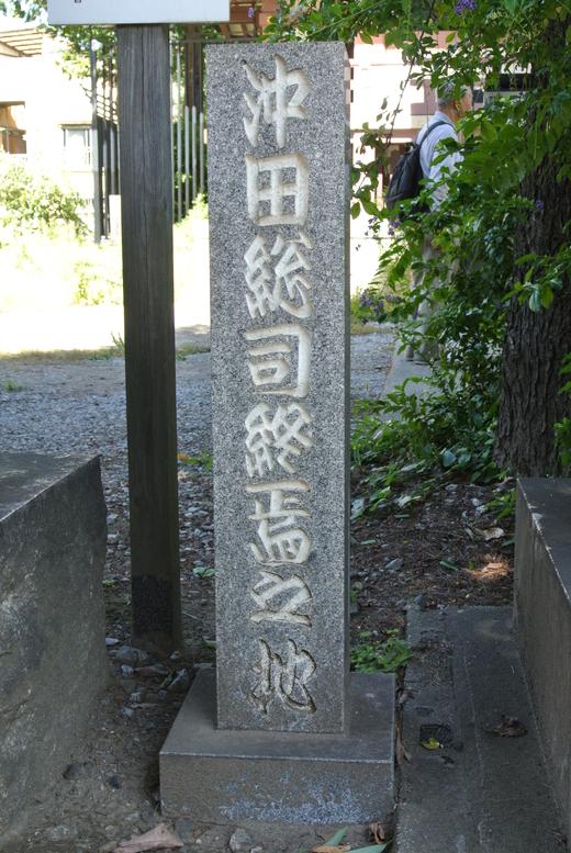 東京下町八社福参り+烏森神社_f0171028_23293853.jpg