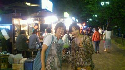 仙台からのお客様。_c0127029_18125165.jpg