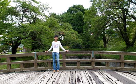 2013年9月『奥信州 幻のキノコ旅』【4】_e0071652_1255783.jpg