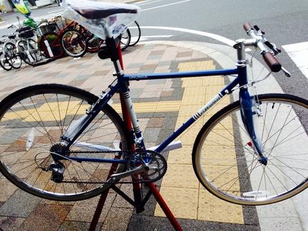 ... ショップヤマナカ 私と自転車 : 広島市 中区 自転車 修理 : 自転車の