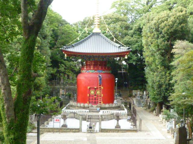 池上の重要文化財_b0246953_190081.jpg