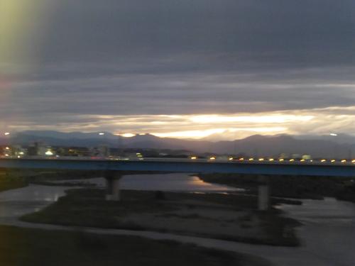 富士山が見えたよ!_c0100865_6045100.jpg