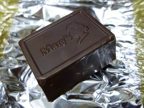 メリーチョコレート 西武百貨店池袋店_c0152767_2282229.jpg