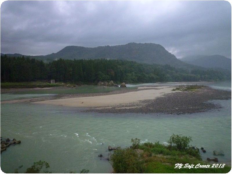 ◆ 初めての新潟へ(2011年10月)_d0316868_1043919.jpg