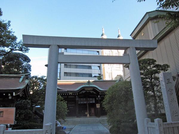 三宮神社   河原兄弟の塚_a0045381_17312571.jpg