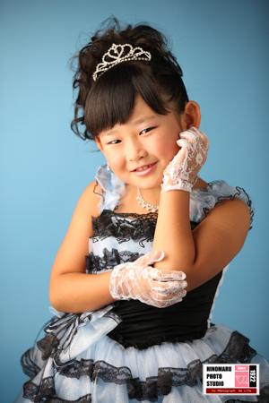 れいなちゃん☆ドレス_b0203705_175737100.jpg