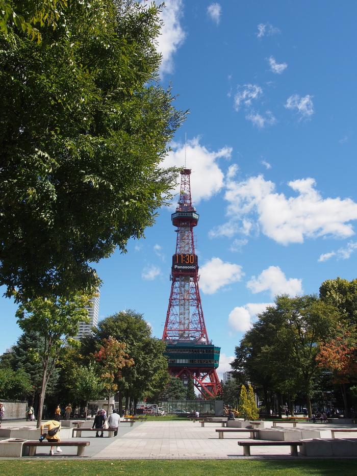 2013 9月 札幌 (13)  オクトーバーフェスト〜 !!_f0062122_973015.jpg