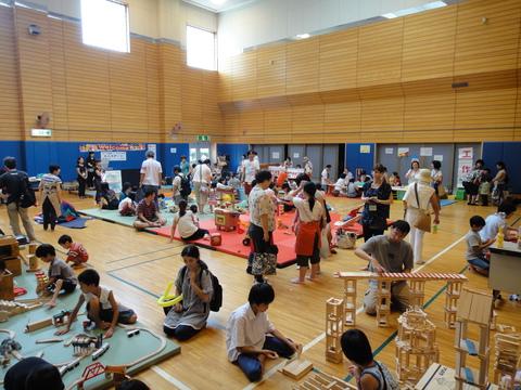 9/1横浜ラポール ラポールの祭典に参加しました_a0269923_12291298.jpg