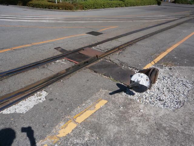 幻の尼崎港線と現存するナローゲージを訪ねて_a0066027_1024591.jpg