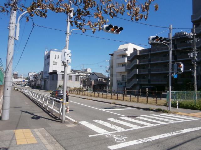幻の尼崎港線と現存するナローゲージを訪ねて_a0066027_9532870.jpg