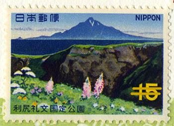国内ポストカード文通 corikoさんへ_a0275527_21291681.jpg