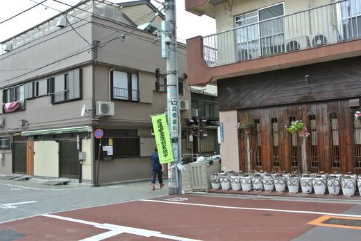 東京下町八社福参り+烏森神社_f0171028_1325447.jpg