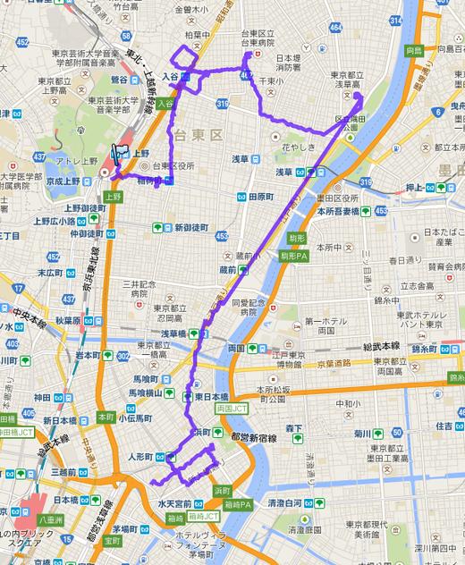 東京下町八社福参り+烏森神社_f0171028_1341173.jpg