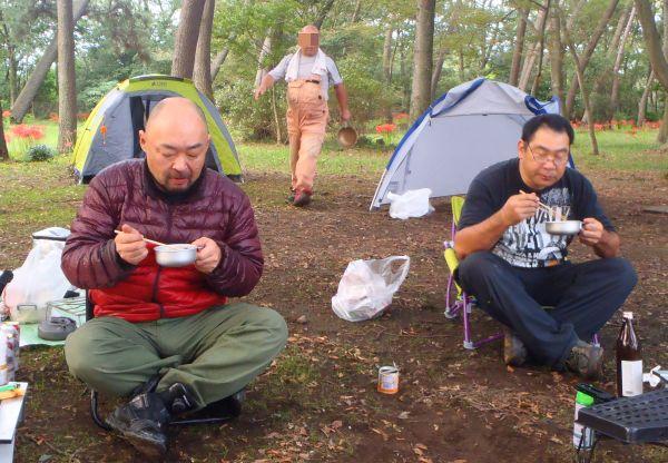 角淵産族宴会 山賊文化祭(後編)_e0086244_13101388.jpg