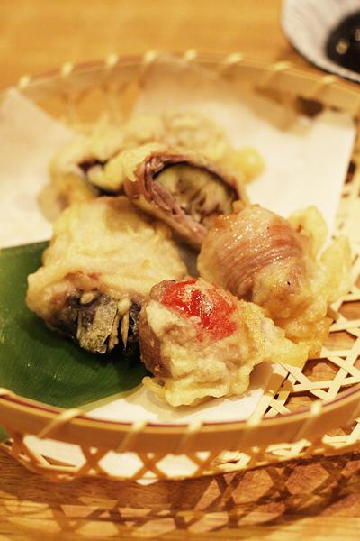 新鮮食材をたっぷり堪能(人´∀`)_f0149855_12511681.jpg