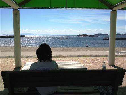 日間賀島を走ってみた_e0044657_23215316.jpg