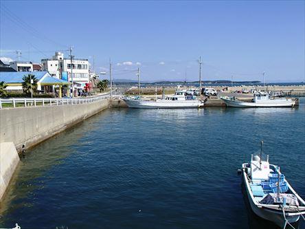 日間賀島を走ってみた_e0044657_2384151.jpg