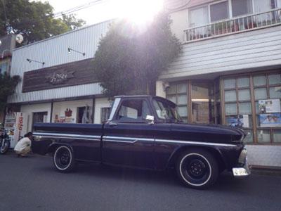昨日の車!!_f0194657_1828322.jpg