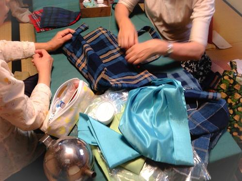 『ちくちく手縫いの会』フリース鍋カバーご報告_b0153663_12563516.jpg