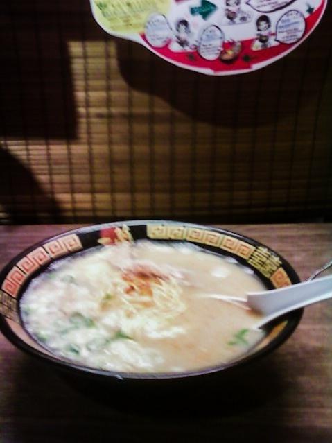 夏休み自由研究報告会  <日本人の外食文化にびっくり>の巻_b0153663_1646235.jpg